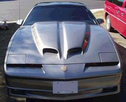 westside_M 1987 Pontiac Trans Am