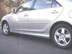Another ac7sportivo 2003 Toyota Camry post... - 1881096