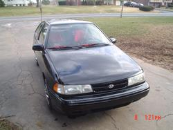 0PrObEGT0s 1992 Hyundai Excel