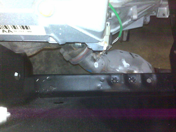 Another mustang_68 1968 Ford Mustang post... - 1881305