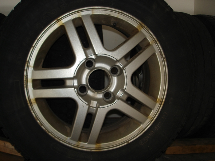 MIATA BOLT PATTERN - FREE PATTERNS