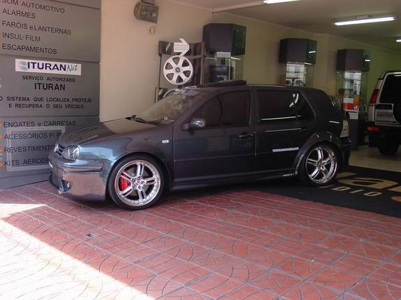 Another leandrini 2003 Volkswagen Golf post... - 1886270