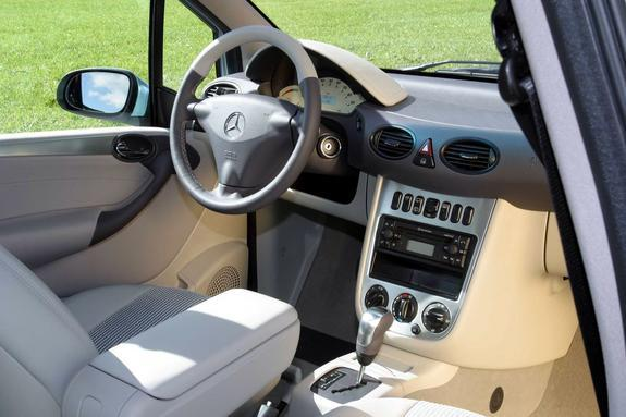 gasp190 2002 mercedes benz a class 39 s photo gallery at. Black Bedroom Furniture Sets. Home Design Ideas
