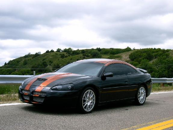 Another rush1 2001 Dodge Stratus post... - 1887699