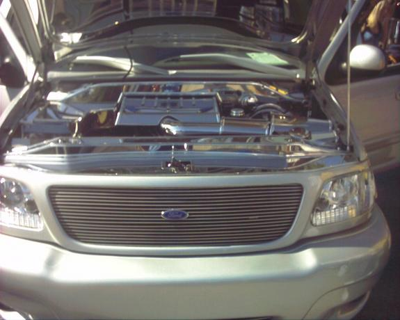 Another crazyj1578 2004 Nissan Sentra post... - 1890460
