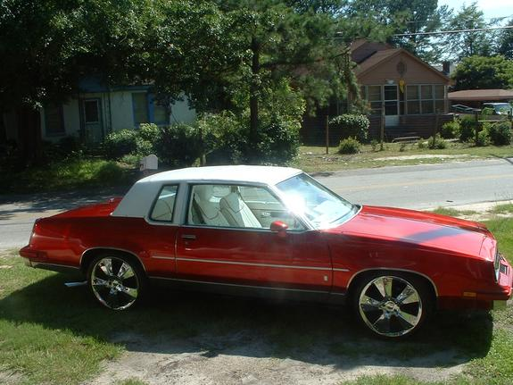 Another larryd101 1982 Chevrolet Caprice post... - 1890654