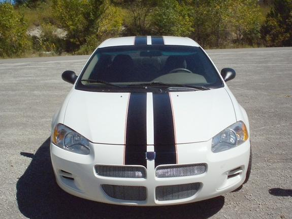 motionme 2001 Dodge Stratus 1893197