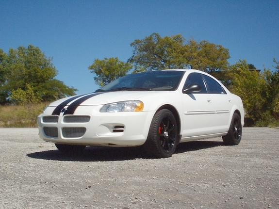 motionme 2001 Dodge Stratus 1893199