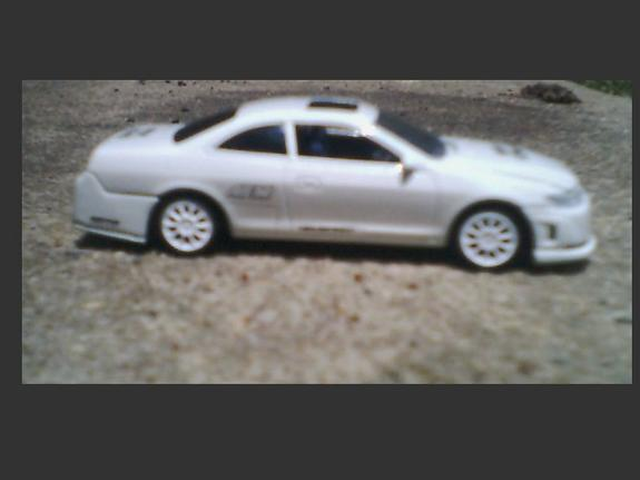 Another sageilly 1999 Honda Accord post... - 1893748