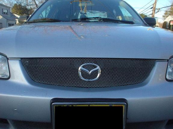 Another nautical2086 1999 Mazda Protege post... - 1895179
