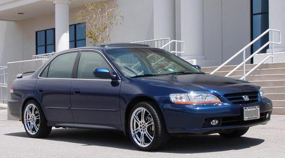xxsamjrxx1 2002 honda accord specs photos modification info at cardomain. Black Bedroom Furniture Sets. Home Design Ideas