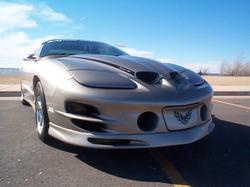 pewtertransam 2000 Pontiac Trans Am