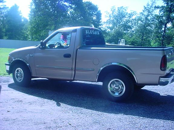 j2kmustang 1997 ford f150 regular cab specs photos modification info at cardomain. Black Bedroom Furniture Sets. Home Design Ideas