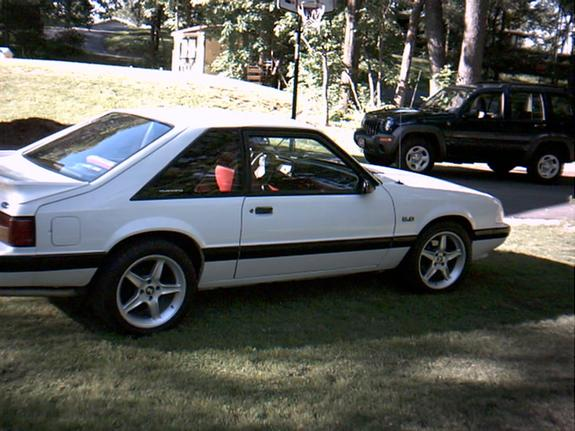 Another cjman15 1989 Ford Mustang post... - 1898201