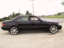 lawrence410s 1998 Acura RL