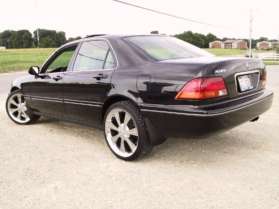 Another lawrence410 1998 Acura RL post... - 1898674