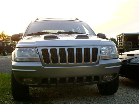 attentionwhore99 1999 Jeep Grand Cherokee