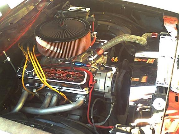 Another Negative1313 1987 Chevrolet Monte Carlo post... - 1897617