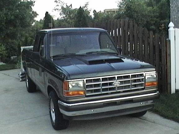 trickranger 1989 ford ranger regular cab specs photos. Black Bedroom Furniture Sets. Home Design Ideas