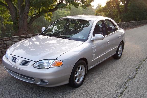 MC412WHAT 1999 Hyundai Elantra 3807620036 Large