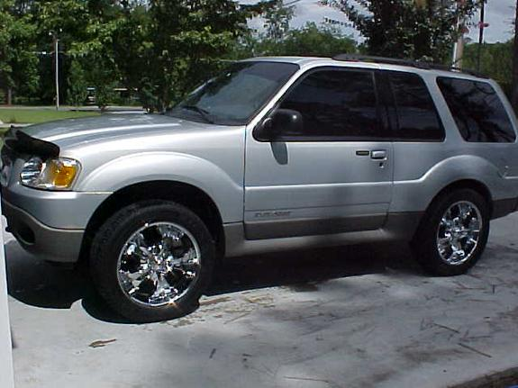 Another rdunn 2002 Ford Explorer post... - 1912488