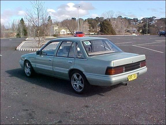 Another cambee13 1986 Holden Commodore post... - 1914999