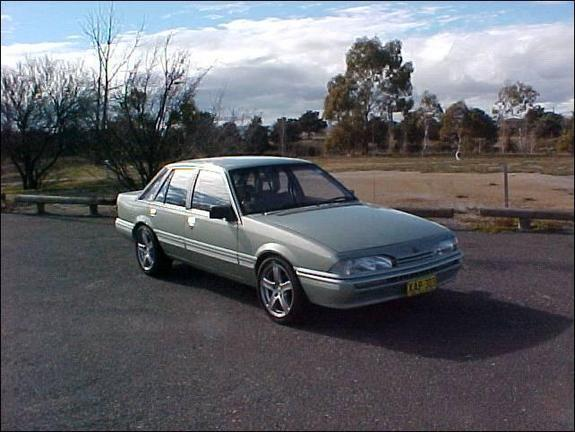 Another cambee13 1986 Holden Commodore post... - 1915001