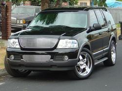 Sarek 2004 Ford Explorer