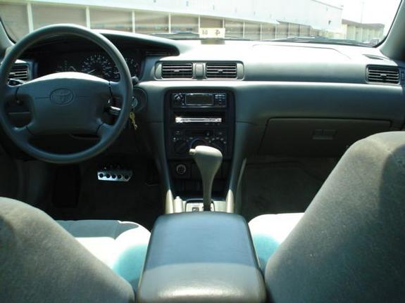 Another Trixx 1998 Toyota Camry post... - 1916511