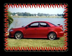 Another johnnygee3 2003 Mazda MAZDA6 post... - 1917479