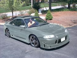 Another ZoomZoomV6 1994 Mazda MX-6 post... - 1915768