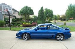 Another ZoomZoomV6 1994 Mazda MX-6 post... - 1915770