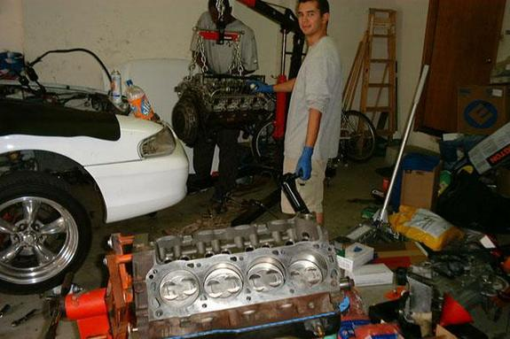 Another tariks95 1995 Ford Mustang post... - 1918701