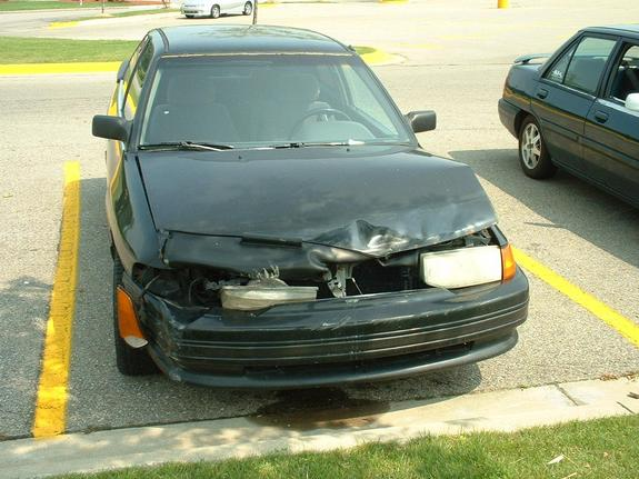 Another hotscort 1996 Ford Escort post... - 1920024