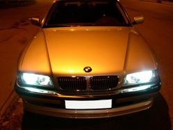 LazzE39s 1994 BMW 7 Series
