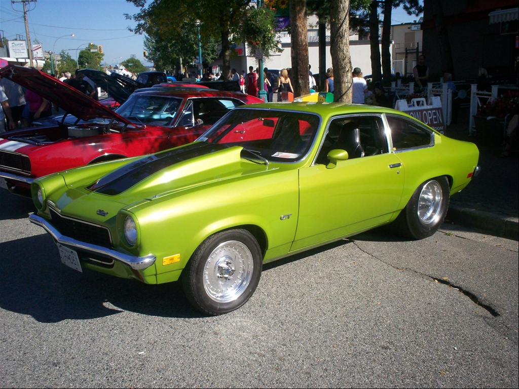 V8 Vega Craigslist Autos Post