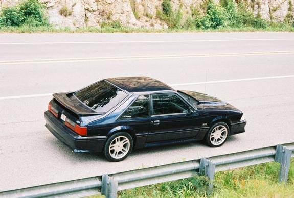 Another 1990stanggt 1990 Ford Mustang post... - 1928775