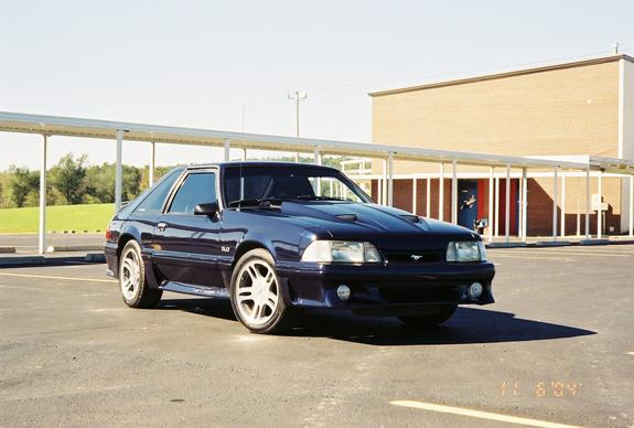Another 1990stanggt 1990 Ford Mustang post... - 1928776