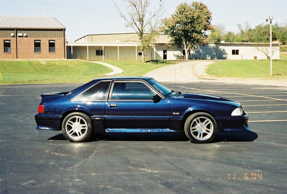 Another 1990stanggt 1990 Ford Mustang post... - 1928777