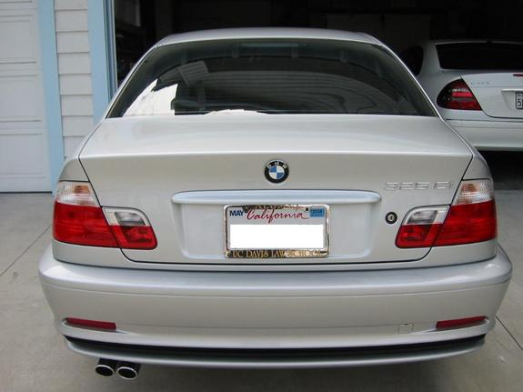 Another codex57 2003 BMW 3 Series post... - 1929207
