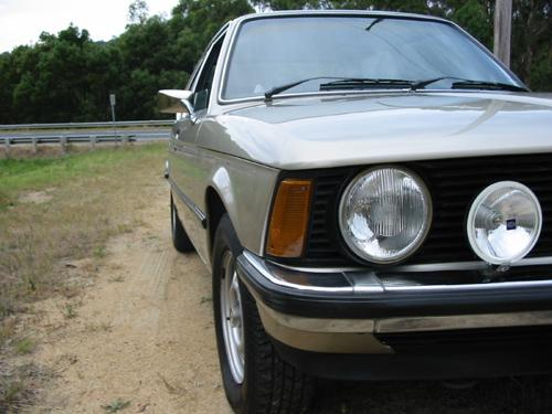 fuddbutter 1978 BMW 3 Series