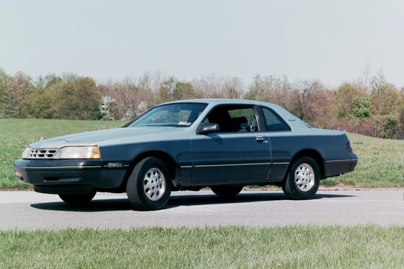 Another Chris1987LX 1987 Ford Thunderbird post... - 1933733