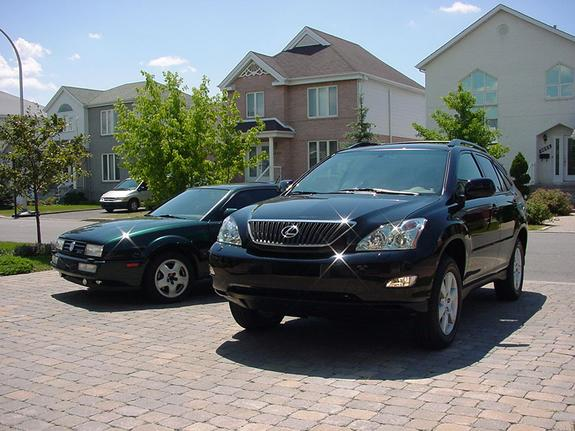 Another zycalexus 2004 Lexus RX post... - 1934786