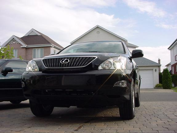 Another zycalexus 2004 Lexus RX post... - 1934791