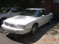 thumpin98 1996 Oldsmobile 98