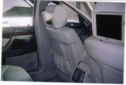 silverbullet916s 1997 Mercedes-Benz S-Class