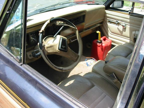 Another notacop 1990 Jeep Grand Wagoneer post... - 1946228