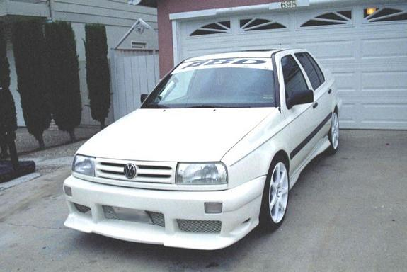 Another papiricardo 1995 Volkswagen Jetta post... - 1945662
