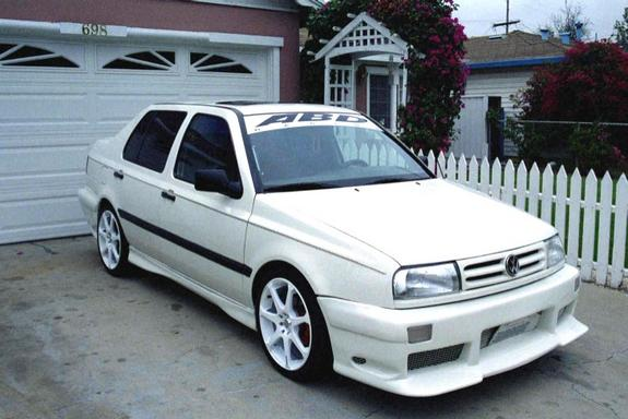 Another papiricardo 1995 Volkswagen Jetta post... - 1945667