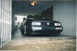 WallyVR6s 1992 Volkswagen Corrado